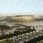 Kvalet till fotbolls-VM 2022 i Qatar drar i gång