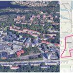 Därför försenas planerna att göra Örnsbergs industriområde till bostadskvarter