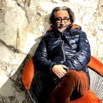 Bokrelease: Kransenbon Oscar Freyre ger ut biografi