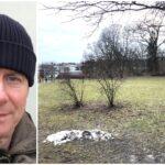 Förslag: Därför bör ett utegym byggas i Långbro Park