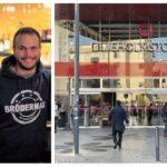 Nya restauranger öppnar i Liljeholmstorgets galleria