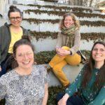 Grammis 2021: Musikgrupp  från Telefonplan nominerade