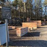 Förslag: Här i Axelsberg kan ett utegym byggas
