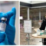 65-plussarna vaccineras: Tusentals obokade vaccinationstider försvann