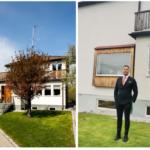 Trög försäljning av rekorddyr villa i Mälarhöjden
