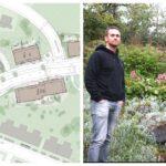 Grannar om nya förslaget: Bostadshusen skapar en vägg mellan Mälarhöjden och Bredäng