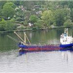 Krönika: Full fart på lokala fartygsflottan i Årstaviken när t-banan byggs ut