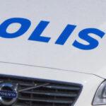 Trafikolycka på Liljeholmsbron – flera bilar inblandade