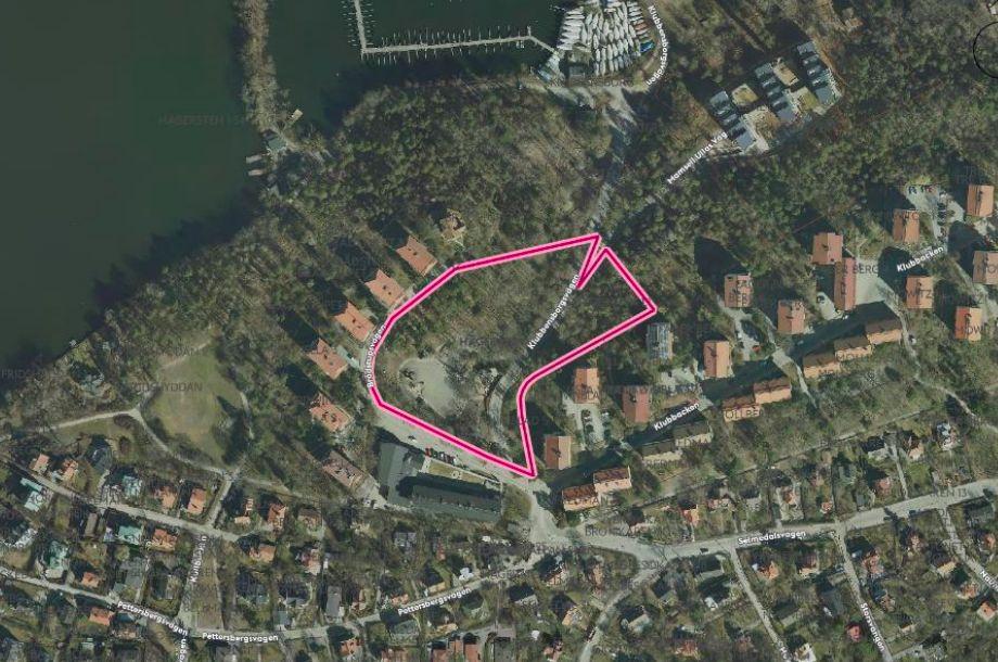karta kastanjeparken