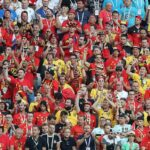 Prognos inför fotbolls-EM: Belgien tar guld – så går det för Sverige