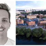 Debatt: Arkitekt: Så kan Lövholmen få samma framtid som Norra Djurgårdsstaden