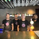 Nyöppnade RAIN Restaurant – med stor kreativitet