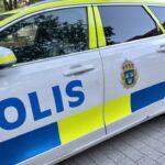 Skjutning i Örnsberg – polisen ser ingen koppling till nattens övriga tre skjutningar