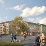 Älvsjö: Här finns Stockholms mest populära nya hyreslägenheter