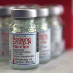 Nu öppnar vaccination för 30-åringar