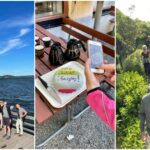 Coronapandemin: Säsongsavslutning för lokala promenadgruppen