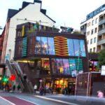 Flera nya restauranger och butiker öppnar i Hornstull