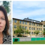 Debatt: Jag välkomnar granskning av kameraövervakning på  Aspuddens skola