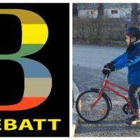 barn cyklar debatt