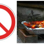 Nu råder skärpt eldningsförbud – detta gäller