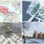 Debatt: Dessa aktuella byggprojekt vid Liljeholmen kräver mer än bostäder