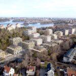 120 planerade bostäder i Axelsberg får ny ägare