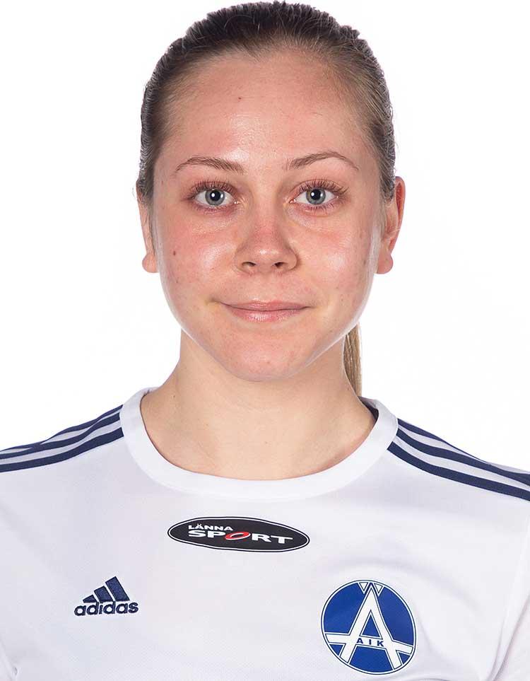 Alice Bergström . Fotboll, Elitettan, Älvsjö