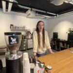Pop-bröder från Liverpool öppnar café på Hägerstensåsen