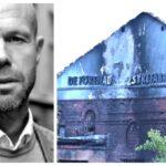 Ägaren av Kolsyrefabriken: Vi är ledsna över att fastigheten brunnit