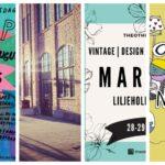 Händer i helgen: 9 lokala tips