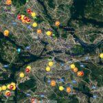 Skjutningarna: Region Stockholm kallar till krismöte med regeringen