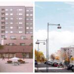 Kritik mot nya förslaget med 24-våningshus i Axelsbergs centrum