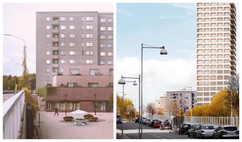 axelsbergs centrum