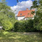 Förtätning pågår: Ytterligare en villa rivs i Mälarhöjden – grannar flyttar