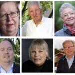 Så tycker Hägerstens och Brännkyrkas  lokala kandidater i 8 frågor inför kyrkovalet
