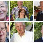 Del 2: Så tycker Hägerstens och Brännkyrkas lokala kandidater i 8 frågor inför kyrkovalet