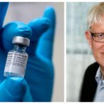 Folkhälsomyndigheten: Därför ska barn nu erbjudas vaccin mot covid-19