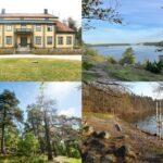 Guide: Här är fyra tysta parker i Hägersten-Älvsjö och Skärholmen
