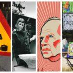 Händer i helgen 2-3 okt i Hägersten-Älvsjö: 15 lokala tips