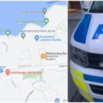 Polisen: Så liten är narkotikahandeln i Axelsberg