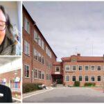 Västbergaskolan ska säljas – föräldrar och skolledning oroliga